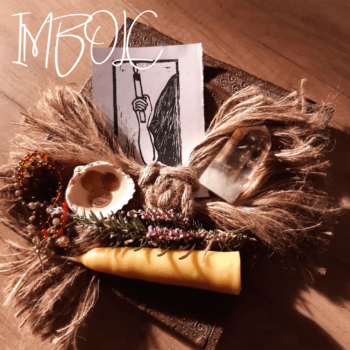 Collection Imbolc